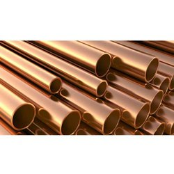 Annealed Seamless Copper Pipe