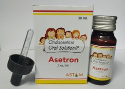 Ondansetron Oral Solution Drops