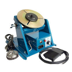 Arc Welding Table With Positioner