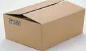 Print Packs Brown Cardboard Shipping Boxes