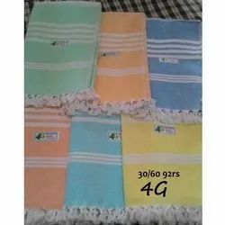 4G Cotton Bath Towel