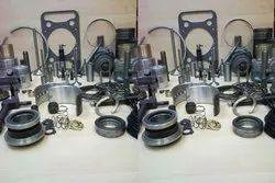 ELGI Screw Compressor Spare Parts