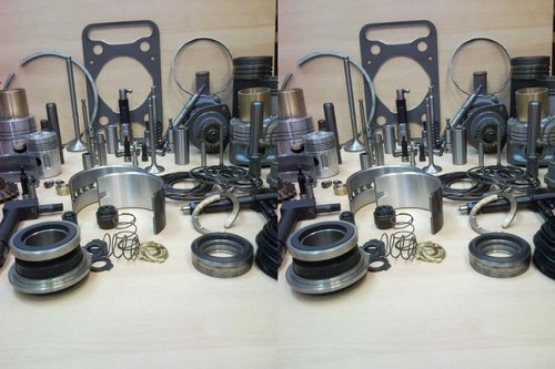 Elgi Compressor Spare Parts At Rs