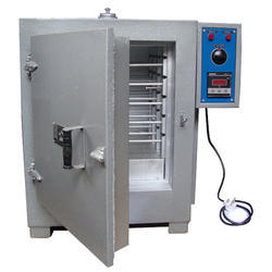 Stationary Electrode Drying Oven