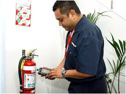 Fire Installation Survey Services