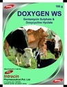Gentamycin Sulphate/Doxycycline Hyclate Powder
