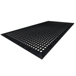Electric Insulated Mat