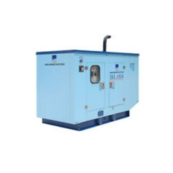 Air Cooling Kirloskar Electric Bliss Diesel Generator, 415 V