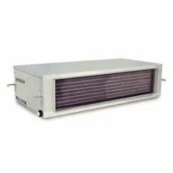 Hitachi 7.5 TR R22 Concealed Split Air Conditioner
