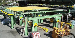 Rolling Mill Auxiliaries