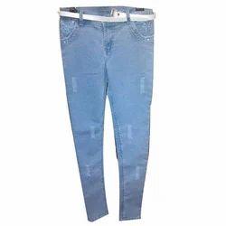 Trendy Ladies Jeans