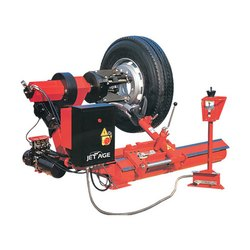 WB-3d Automatic Tyre Changer