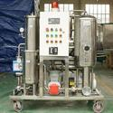 EH Oil Filtration Machine