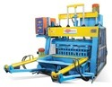 Heavy Duty Automatic Concrete Block Making Machine