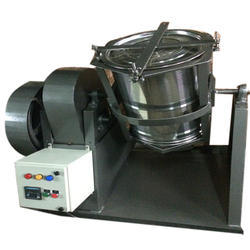 Single Tank Granule Mixing Machine