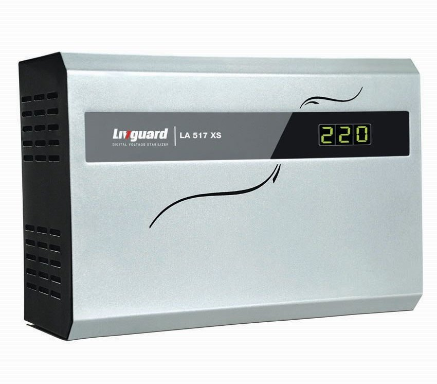 Livguard LA 517 XS Air Conditioner Voltage Stabilizer