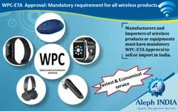 WPC-ETA Certification Services for Wireless Products