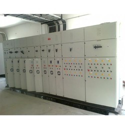 1000 A Motor Control Cabinet Panel