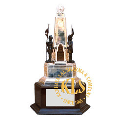 War Memorials Trophy