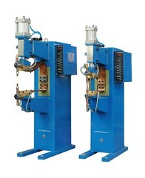 Spot Welding Machine For Industrial
