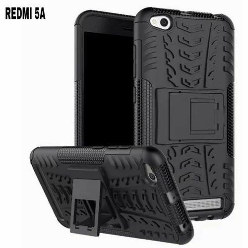 promo code bb7df 97573 Redmi 5a Dual Layer Kickstand High Quality Defender