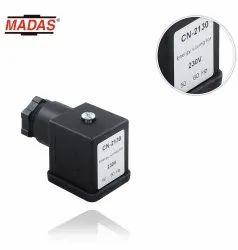 MADAS-TECNOGAS Valve Connector CN 2130, CN-2130