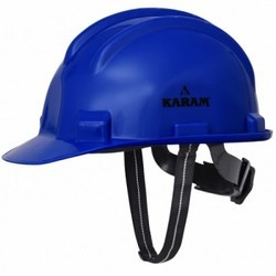 Polymer Karam PN521 Safety Helmet, Packaging Type: Box