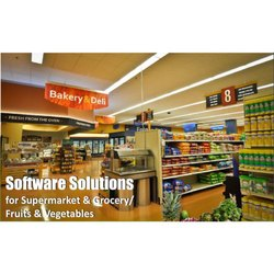 Super Market Billing Software