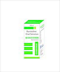 Ranitidine Oral Solution