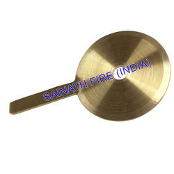 Brass Orifice Plate