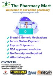 Pharmacy Online Drop Shipping Services