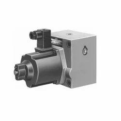 Hydraulic Relief Flow Control Valve