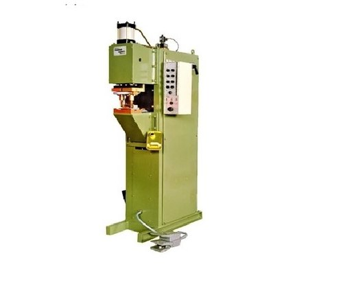 Ear Lug/ Chapdi Welding Machine (for Tin Can/ Container Making)