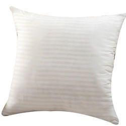 Plain Square Cushion