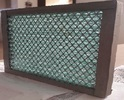 Aluminum Mesh Air Filters
