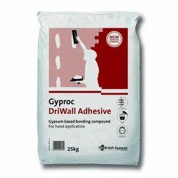 Gypsum Plaster Bag