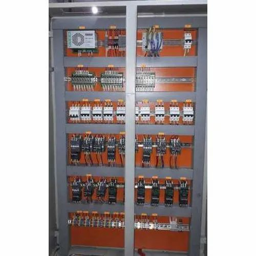 Single Phase And Three Phase Electrical Power Control Center, IP65,IP66