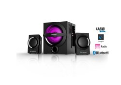 2.1 Home Theatre System