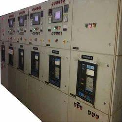 Synchronization Panels, Ip Rating: Ip33