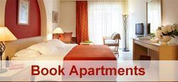 Book Apartments Service
