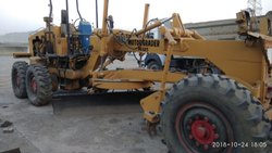 Motor Grader BEML 605R2