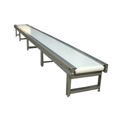 Phoenix Stainless Steel Belt Conveyor
