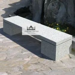 Unique Marble Outdoor Stone Benches