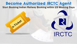 Business IRCTC Agent, Pan India