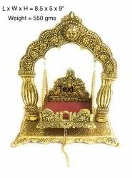 Gold Plated Jhula