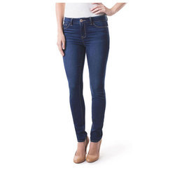 Drill Casual Women Jeans