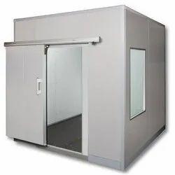 Portable Cold Storage Room