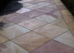 Sandstone Patio Paving Slabs