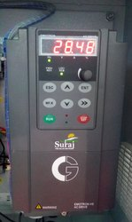 VSR48-017 10 HP Drive For Solar
