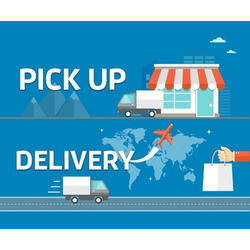 Pick-Up & Delivery Logistic Service